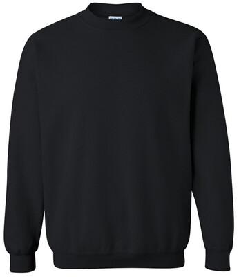 Crew Neck Sweatshirt (Gildan): Infinity