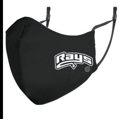 Black Rays Mask