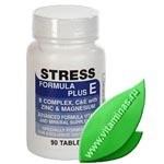 Стресс формула + Е