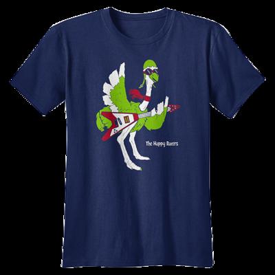 Sparky the Ostrich T-shirt