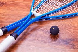 Beginner and Intermediate Junior Squash Camps - Easter - Apr 12-16