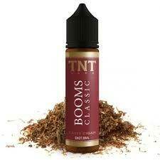 TNT-VAPE - BOOMS CLASSIC - 20 ML