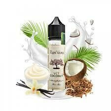Ripe Vapes VCT Coconut Aroma 20 ml