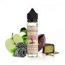 Honeysuskle Apple Crisp 50ML - VCT Ripe Vapes