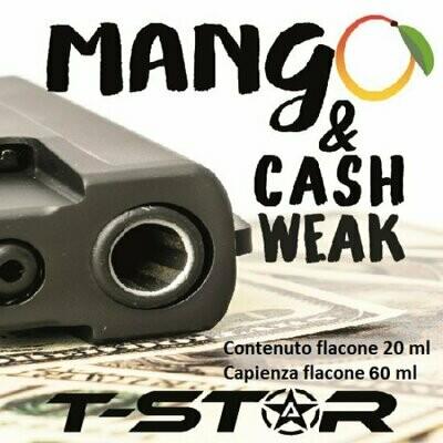 T-Star Mango and Cash Weak