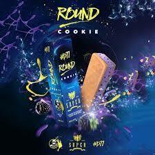 Super Flavor Round Cookie Danielino77