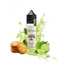 Key Lime Cookie - VCT Ripe Vapes