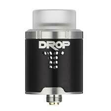 DROP RDA DIGIFLAVOR BLACK/SILVER