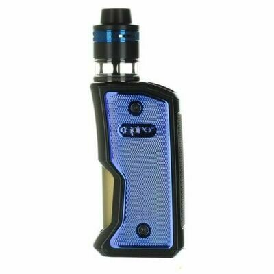 KIT SQUONK FEEDLINK + REVVO BOOST ASPIRE BLUE