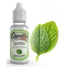 Concentrato Capella spearmint 10ml