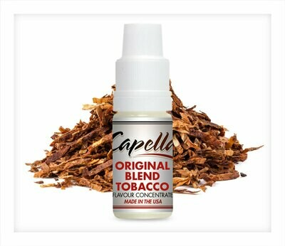 Concentrato Capella Original Blend 10ml
