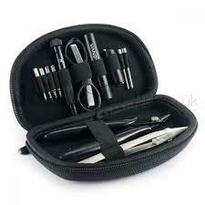 Tool Kit Pro - Vandy Vape