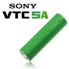 Accu 35A 18650 2600mAh VTC5A Sony