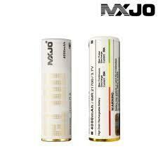 Batterie MXJO 21700 - 4500mah 30A (Par 2)