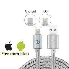 USB reversibile iPhone / Android