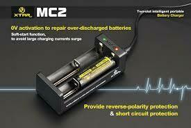 MC2 - Xtar