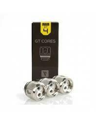 3 coil GT4 Core 0.15ohm NRG Vaporesso