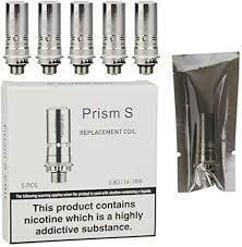 5 coil Prism S Innokin 0.8O Ohm