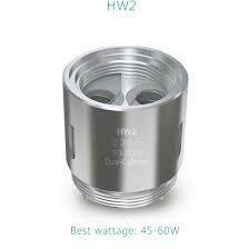 5 Coil HW de Eleaf HW2/0.3 ohm