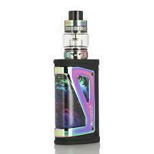 Kit Scar 18 - Smok - Fluid 7-color