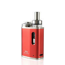 Full Kit Pico Baby - Eleaf RED