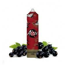 Blackcurrant 50ML - Aisu Juice