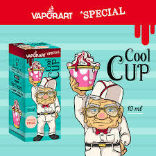 VAPORART COOL CUP | 10ml