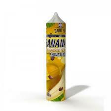 Dainty's Banana Nutz