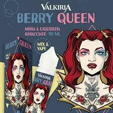 Valkira Berry Queen