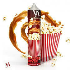Valkiria Pop Corn Lover