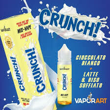 Vaporart Crunch 40 ml Mix