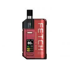 Kit Fetch Pro Pod Smoktech - RED