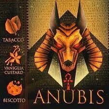 LS Project Anubis Aroma