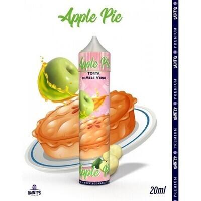 Dainty's Apple Pie