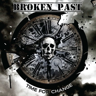 Broken Past - Time For Change