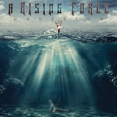 A Rising Force - Undertow