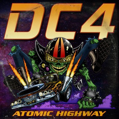 DC4 - Atomic Highway