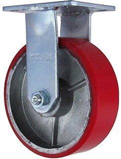 5 X 2 Caster Wheel - Rigid