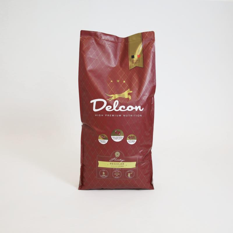 DELCON LAMB&RICE 12 KG