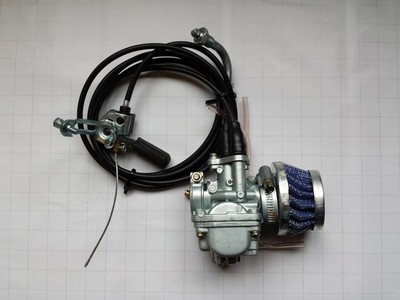 CNS - Carburetor