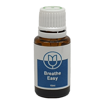 Breathe Easy Blend 20ml