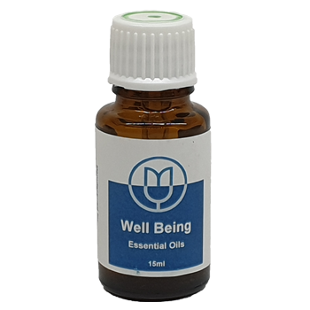 Well Being Blend 20ml