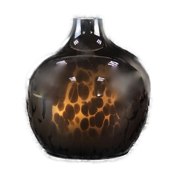 Ultrasonic Marble Diffuser Black Leopard