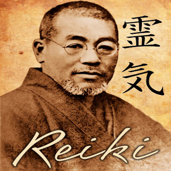 Reiki Level One Workshop 13/14 Feb 2021