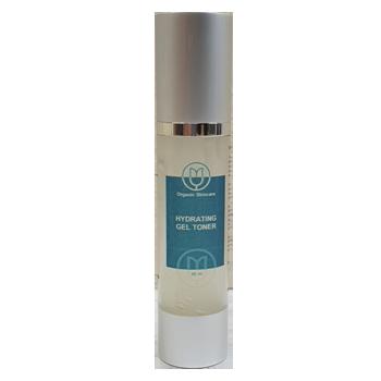 Hydrating Gel Facial Toner 50ml