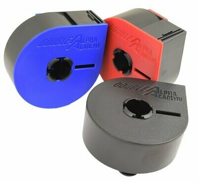 DAA Patch Dispenser - (RED/BLACK)