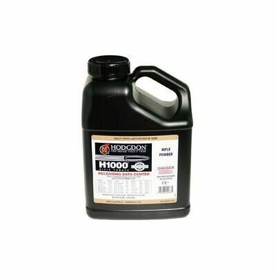 HODGDON H1000 RIFLE  POWDER 8LB