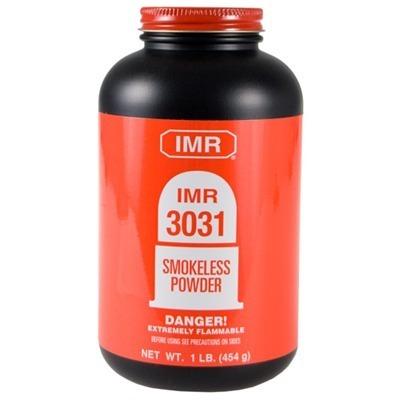 IMR 3031 Smokeless Powder 1LB.