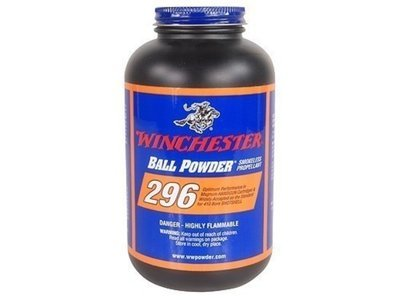 WIN 296 PISTOL BALL POWDER - 1LB