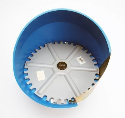 DILLON XL650 CASE FEEDER ASSY 110volt  - (without plate)